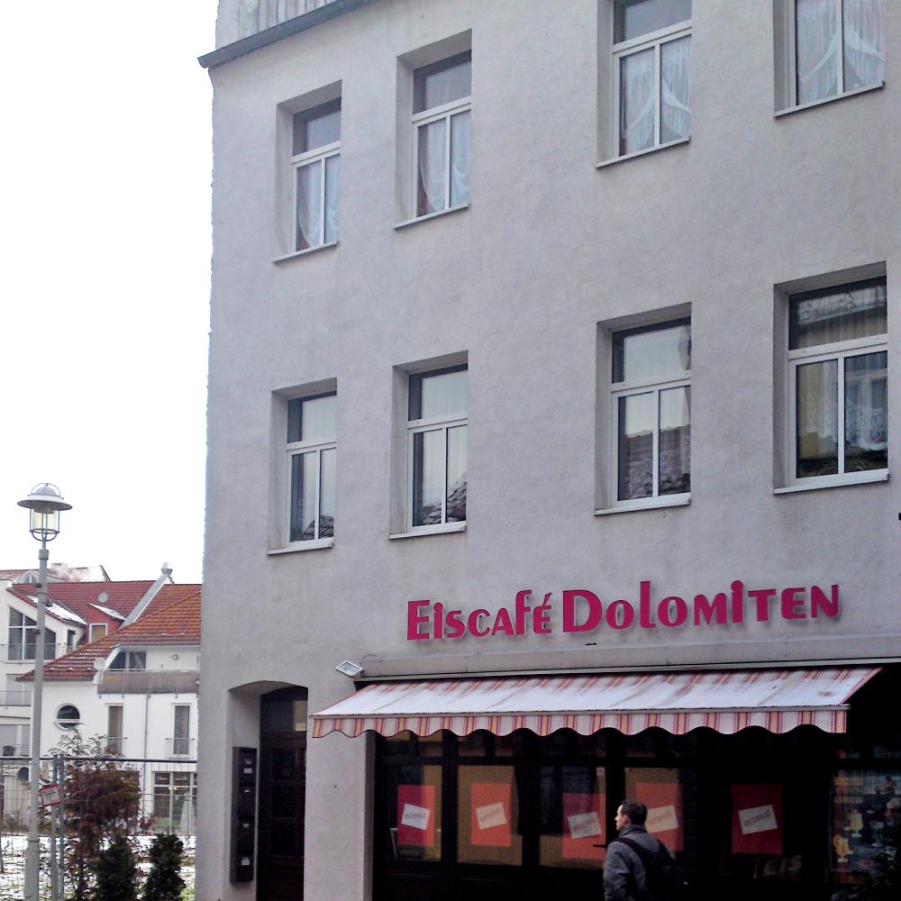 WGH Eisenach, Alexanderstrasse