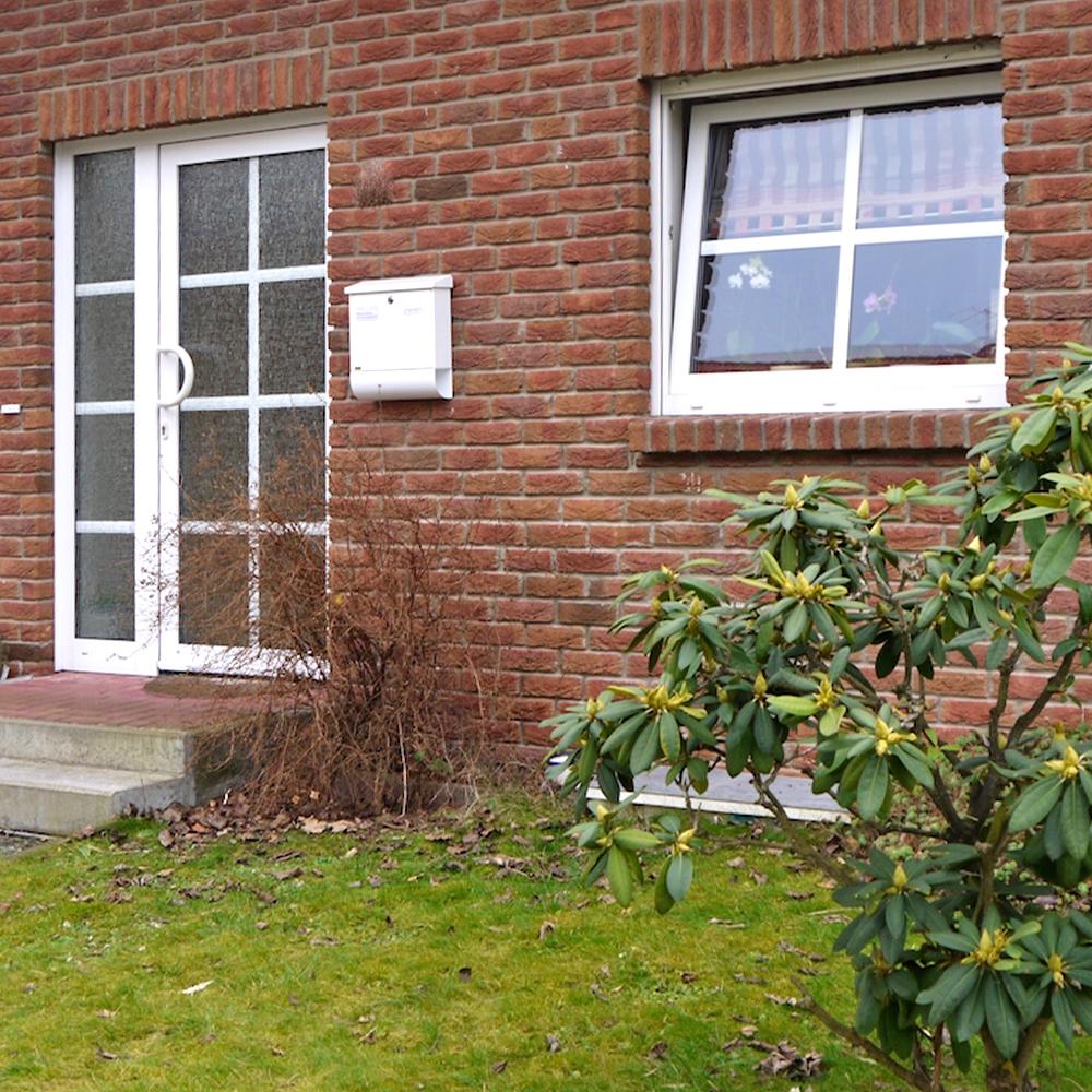 2 Doppelhaushälfte, Eisenach-Stregda