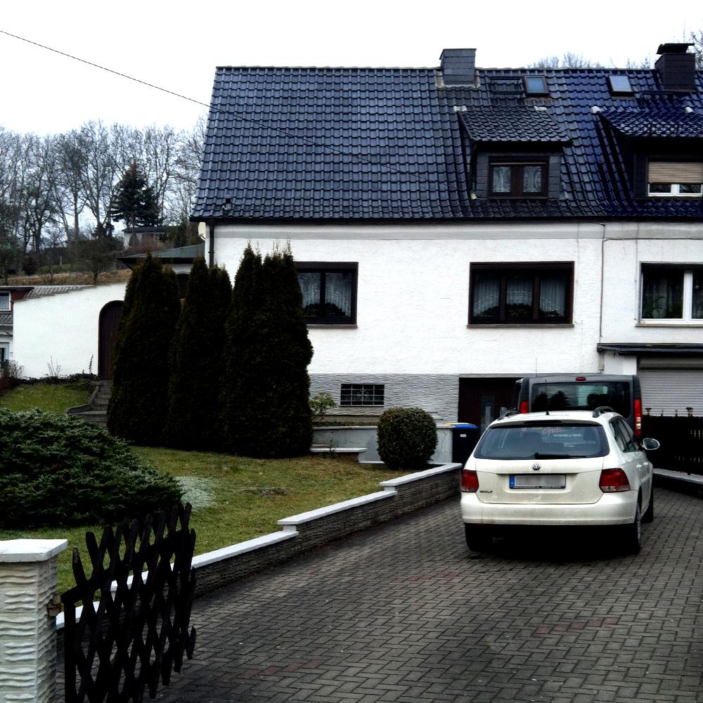 DHH Eisenach, Karolinenstrasse