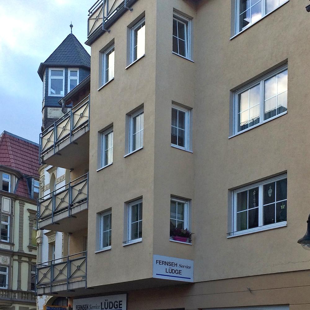 ETW Eisenach, Marienstrasse