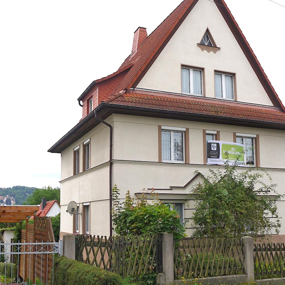 MFH Eisenach, Wartenberg