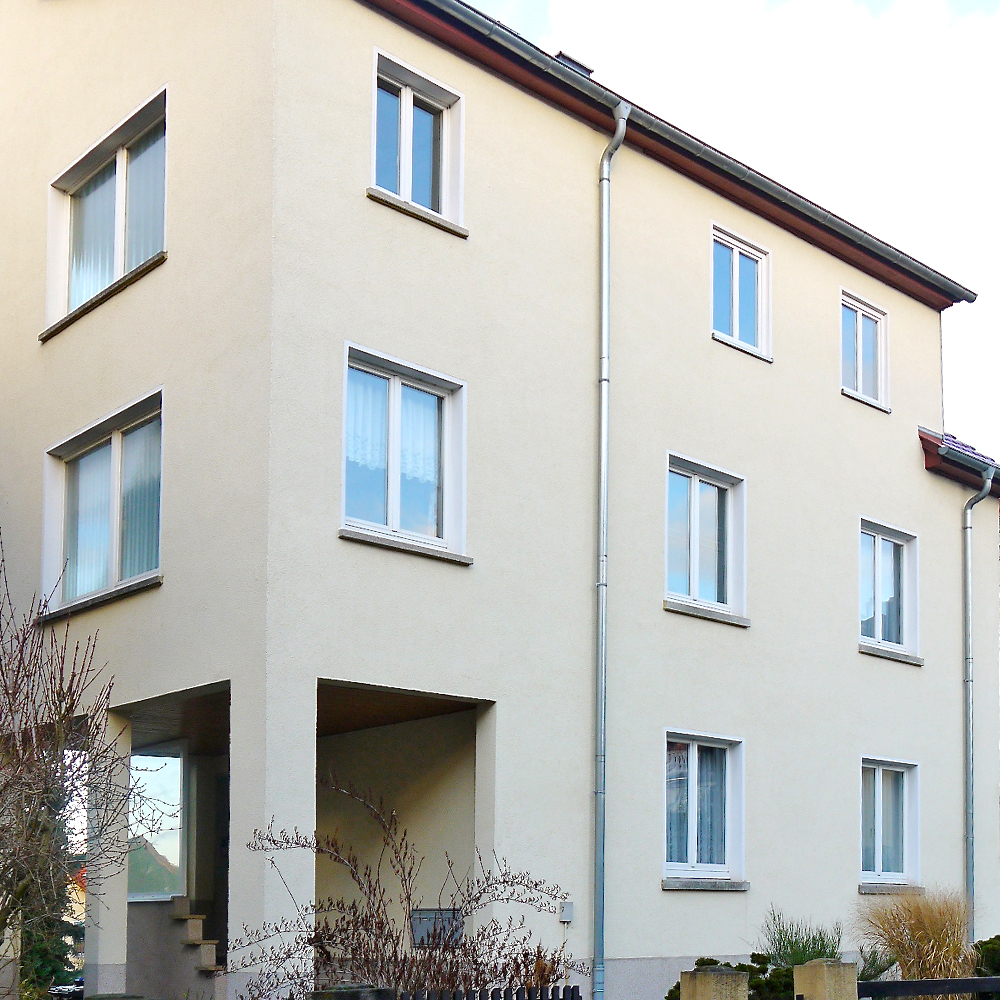 33 MFH Eisenach, Wartenberg