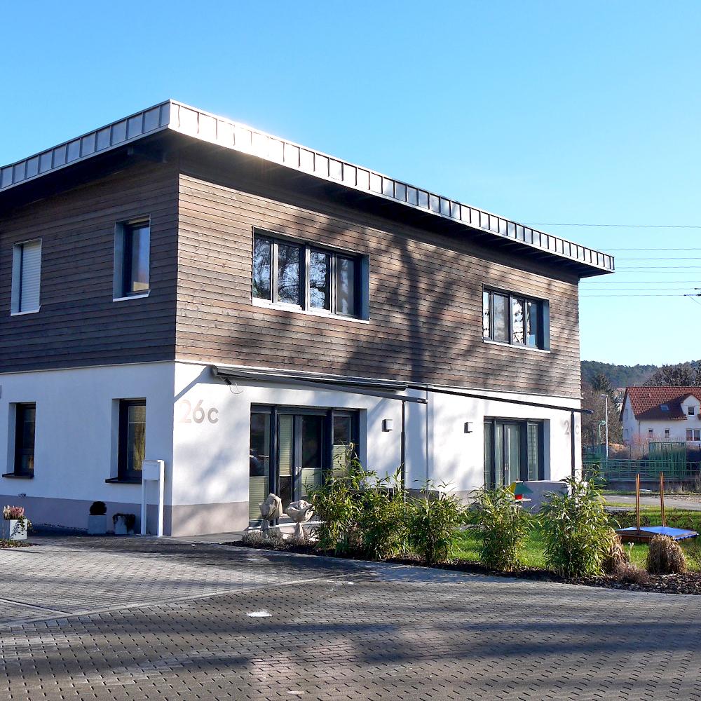 MFH Eisenach, Karolinenhof