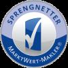 Peterseim Immobilien Eisenach - Makler Eisenach - Sprengnetter Zertifikat